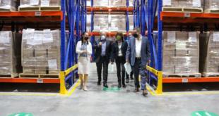 Gobierno de CDMX inyectará 700 mdp para revivir zona industrial en Vallejo
