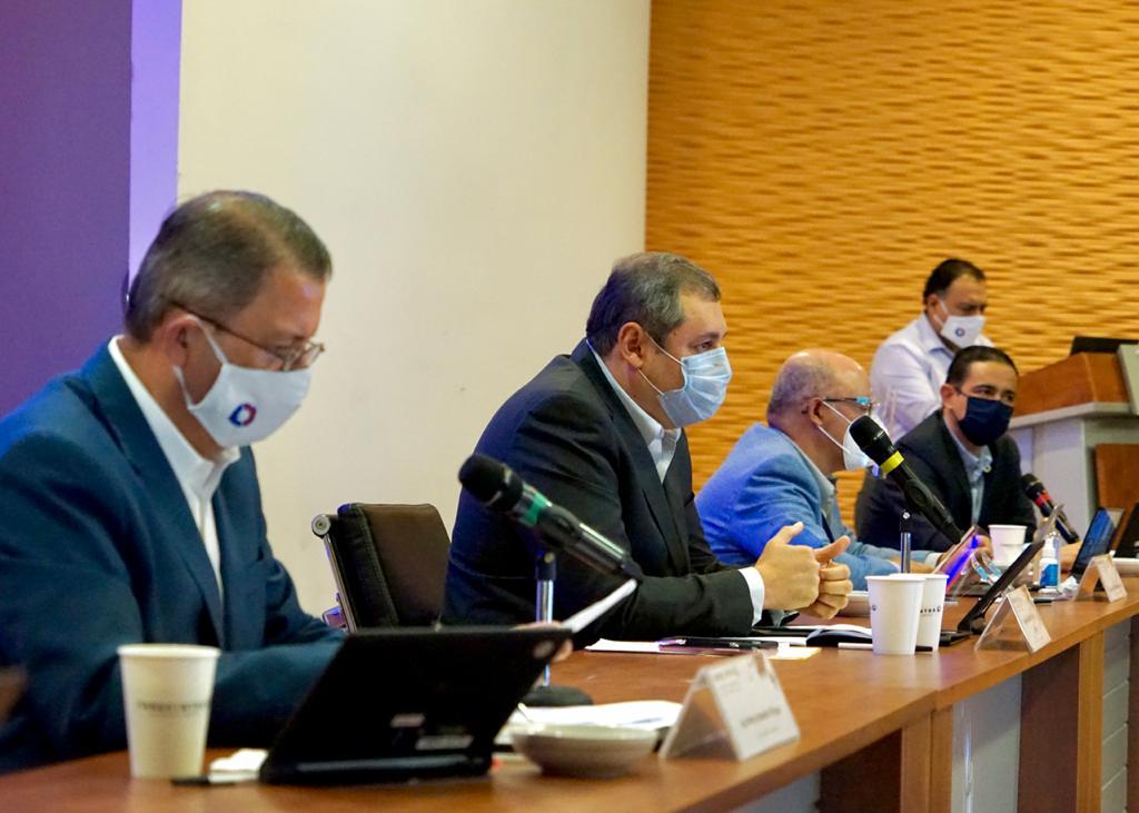 outsourcing, Sugiere IP a gobierno de CDMX que pruebas de COVID-19 a trabajadores sean deducibles