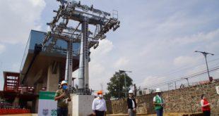 CDMX invertirá 483 mdp en readecuación del paradero de Indios Verdes