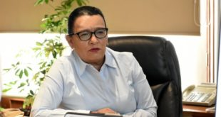 ¿Quién es Rosa Icela Rodríguez, nueva coordinadora de Puertos y Marina Mercante?