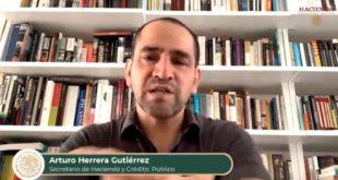 T-MEC, motor para el relanzamiento de la economía mexicana: Herrera