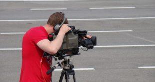 Industria audiovisual reiniciará actividades en la CDMX