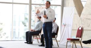 SAT emite opinión positiva sobre ayuntamiento de SLP