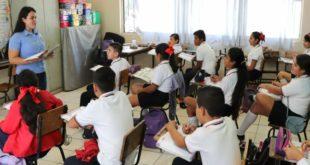 Gobierno de CDMX analiza esquema con la SEP para apoyar a escuelas privadas
