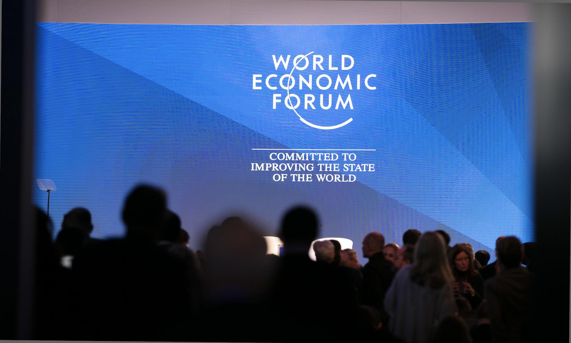 Foro Económico Mundial pospone su reunión de 2021 en Davos