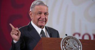 AMLO se reunirá con gobernadores el miércoles; promete que no habrá pleitos