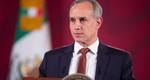 Sugiere SSa que Cofepris quede bajo subsecretaría de López-Gatell