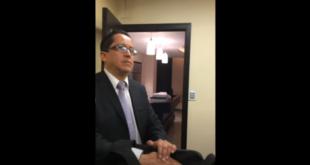 Defensa de Emilio Lozoya se lanza contra video de soborno a ex-funcionario del Senado