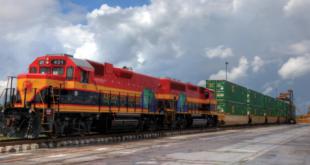 SCT fija tope a tarifas para transporte ferroviario de químicos