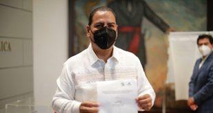Morena, Las postulaciones para la dirigencia del Senado serán votadas este lunes por el resto de las bancadas