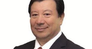 Detiene FGR a presidente del patronato de la UAEH por lavado de dinero