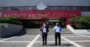 PAN denuncia a Pío López Obrador por uso indebido de recursos públicos