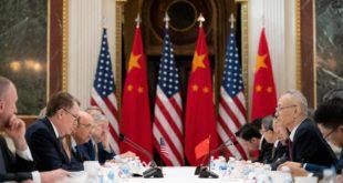 China y EU sostendrán negociaciones comerciales 'en los próximos días', asegura Pekín