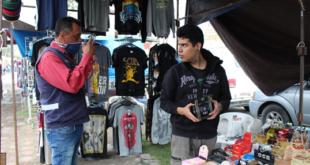 Cubrebocas será obligatorio para comerciantes en municipio de SLP