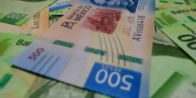peso, tipo de cambio, dinero