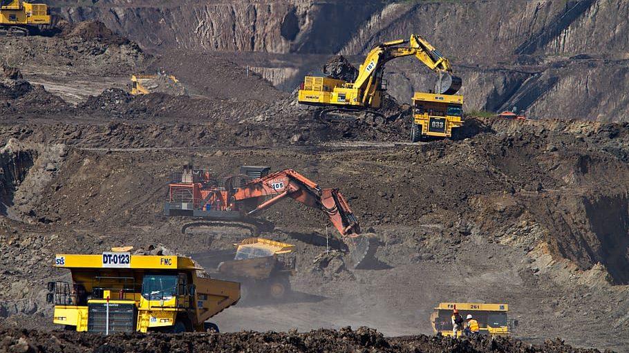 Industria minera proyecta colapso en inversión; anticipan baja de 25%