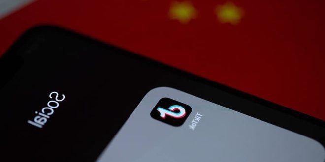Trump amaga con prohibir la app china TikTok en EU