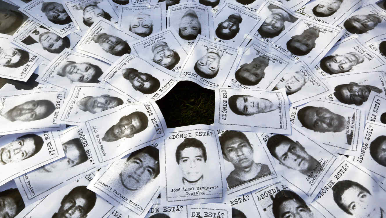 Los 43 de Ayotzinapa nunca estuvieron juntos durante desaparición: Encinas