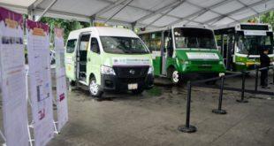 Transportistas marcharán el jueves en la CDMX