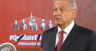 Aceptó Coca Cola nuevo etiquetado; seguirá invirtiendo en México: AMLO