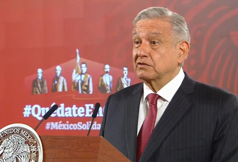Aceptó Coca Cola nuevo etiquetado; seguirá invirtiendo en México: AMLO, Conagua