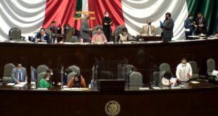 Comparecencia de Arturo Herrera en Cámara de Diputados