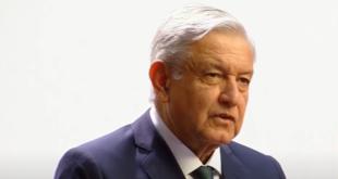 'No nos recordarán por corruptos', asevera AMLO en Segundo Informe