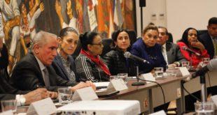 Sindicato, Trabajadores del gobierno de CDMX piden incremento salarial