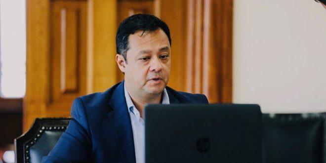 Estabilidad es lo que busca Paquete Económico 2021: Gabriel Yorio