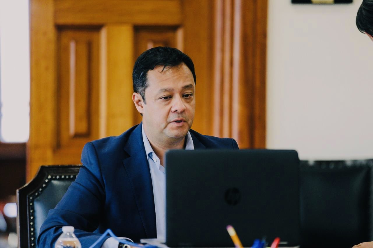 Hacienda, Estabilidad es lo que busca Paquete Económico 2021: Gabriel Yorio, Hacienda