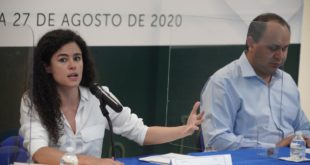 STPS, Luisa Alcalde, reforma laboral