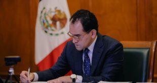 FMI, línea de crédito, No es momento para reformas fiscales: Arturo Herrera