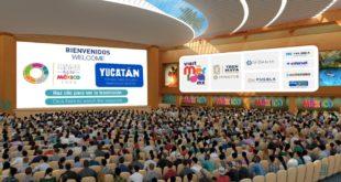 Al evento están invitados cerca de 40 países y más de mil empresas del sector turístico
