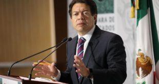 La propuesta es desaparecer 109 fideicomisos, aclara Mario Delgado