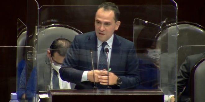 Atención de pandemia determinará rumbo de la política económica en 2021: Herrera