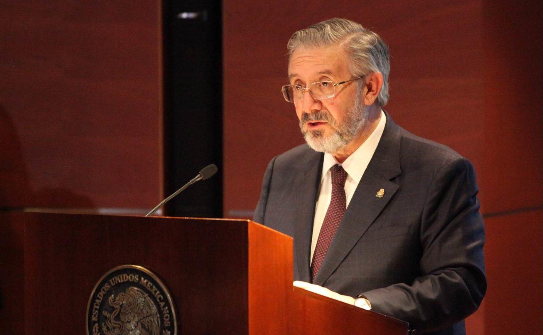 Consulta contra expresidentes es inconstitucional, alega ministro de SCJN Covid-19