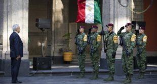 Homicidios y extorsión siguen al alza, reconoce AMLO en Segundo Informe