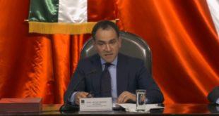 Paquete Económico, adaptado a las circunstancias complejas de la actualidad: Herrera