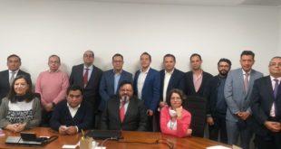Renuncia Julio Trujillo como subsecretario de Semarnat