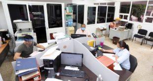 Lanza CCE portal para guiar a compañías en nueva normalidad
