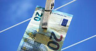 bancos, lavado de dinero