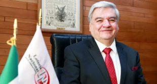 Director de Lotería Nacional será titular del Indep