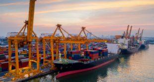 Senado aprueba que puertos queden en manos de la Marina
