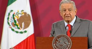 México alcanza acuerdo con EU sobre entrega de agua, anunció AMLO