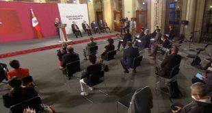 AMLO pedirá a consejeros del INE reducir costo de consulta sobre expresidentes