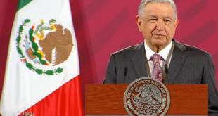 México ha recuperado 250 mil empleos, presume AMLO