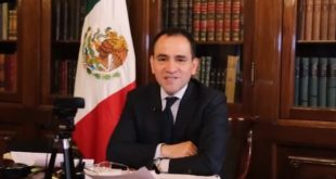 Arturo Herrera Gutiérrez / @ArturoHerrera_G
