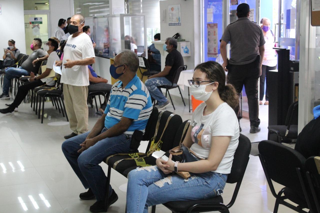 México raya los 800 mil casos acumulados de COVID-19