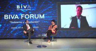 BIVA Forum / Foto: Tomada de @BIVAMX