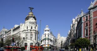 Vuelve España a estado de emergencia por COVID